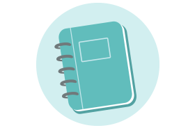 lesson plan icon
