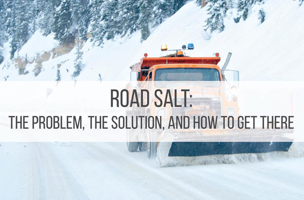 road salt video