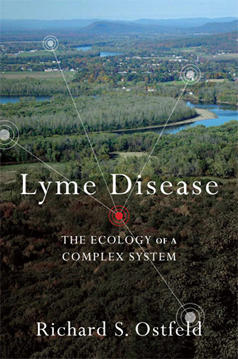 ecology of lyme disease