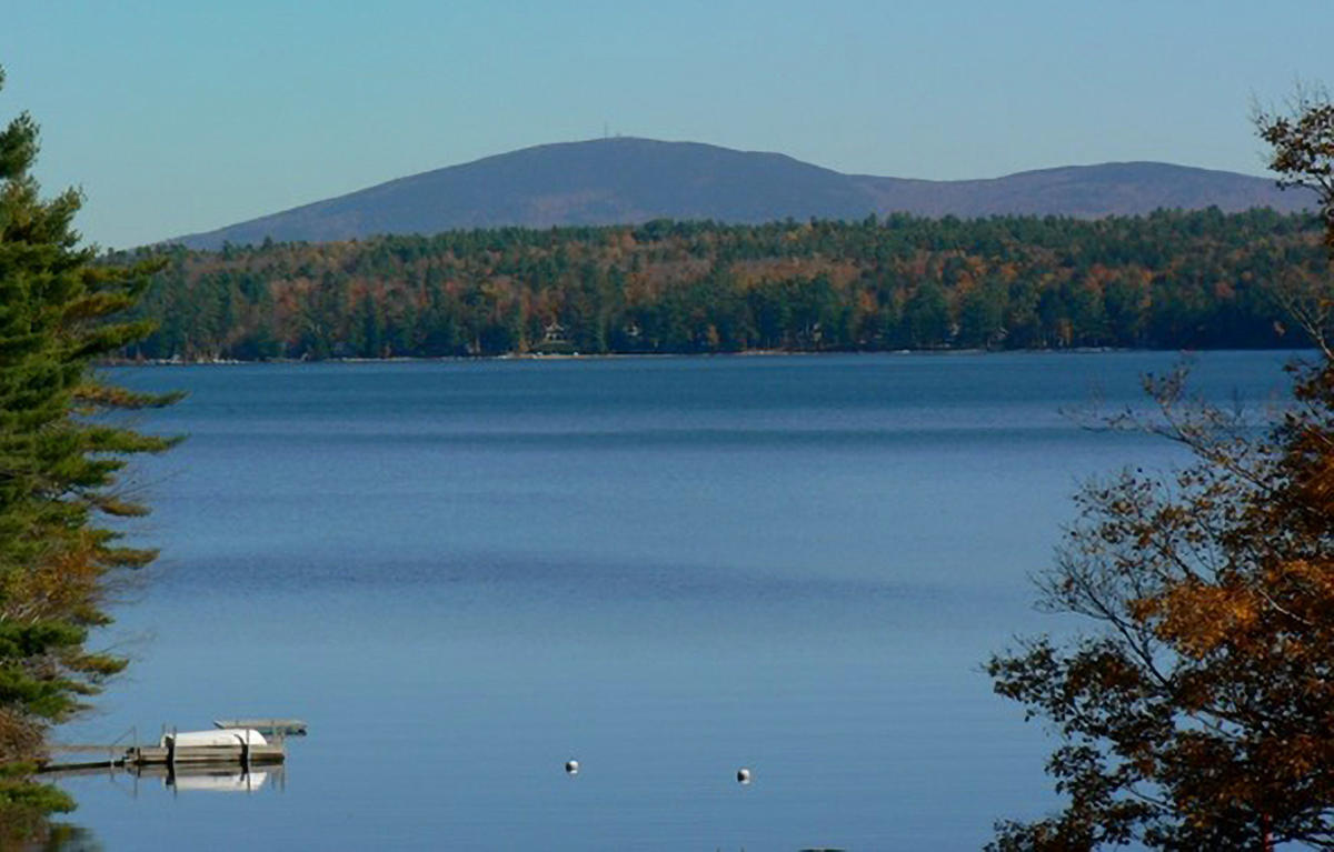 Lake Sunapee CC by Jonah Boucher